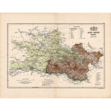 Arad county map 1888 (2)